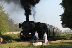PKP Ty2-953 , Nielubia train station 01.05.2011 by szogun000 -