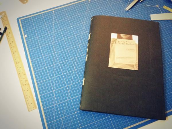 RECAP: +he book OPENS