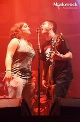 Boikot # Viña Rock 2011