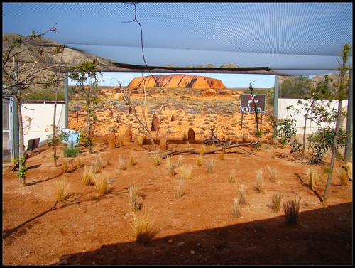 Desiertos del Mundo - Tabernas