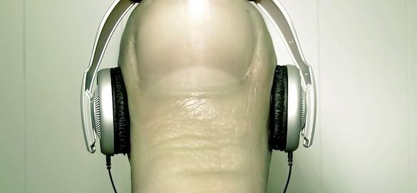 musica dedo