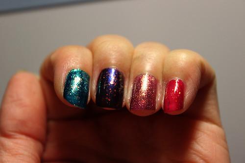 Nubar 2010 comparison: Glitters (After)