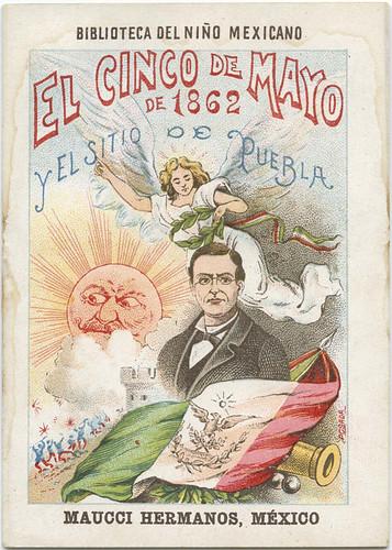 El cinco de Mayo de 1862 y el sitio de P by SMU Libraries Digital Collections, on Flickr