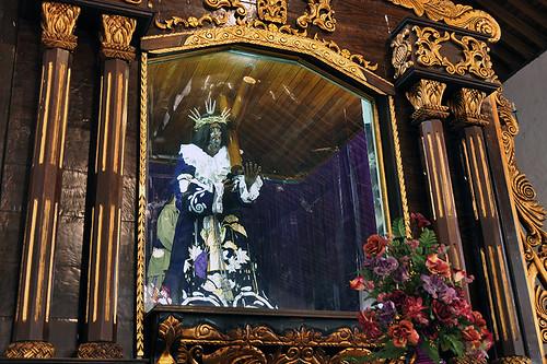 Portobelo - Black Jesus