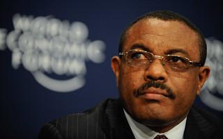 Hailemariam Desalegn - Ethiopia 2012 - World E...