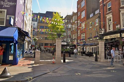 Barrett Street