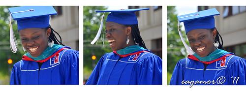 Pascalie [Masters] Grad