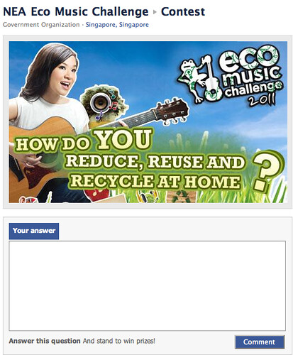 eco Music Challenge