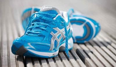 Jak si vybrat správnou běžeckou obuv ?