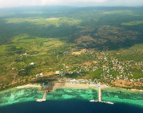 Timor Ouest-Denpasar-Kupang-avion (25)
