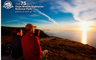Post image for 75th Anniversary of Cape  Breton Highlands Park