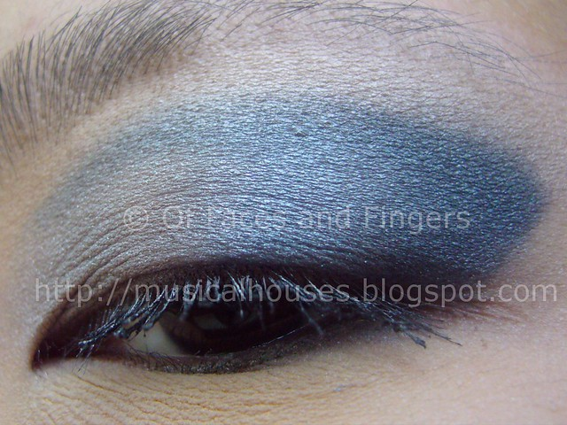 beautyuk baked eyeshadow wave eotd 3