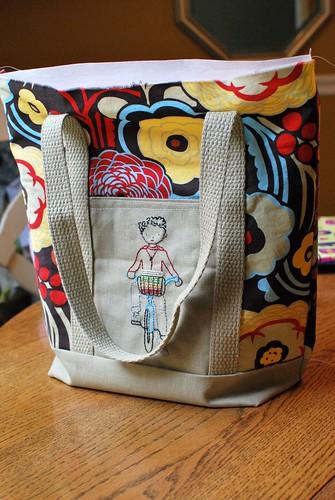 Bag Assembly 4