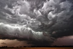 close storm (Marvin Bredel) Tags: marvin shelfcloud oklahomathunderstorms bredel marvinbredel