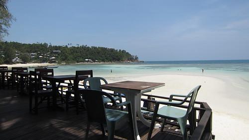 Koh Phangan Salad beach 13May'11 コパンガン サラダビーチ (20)