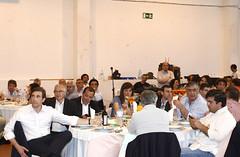 Pedro Passos Coelho Almoço em Portalegre