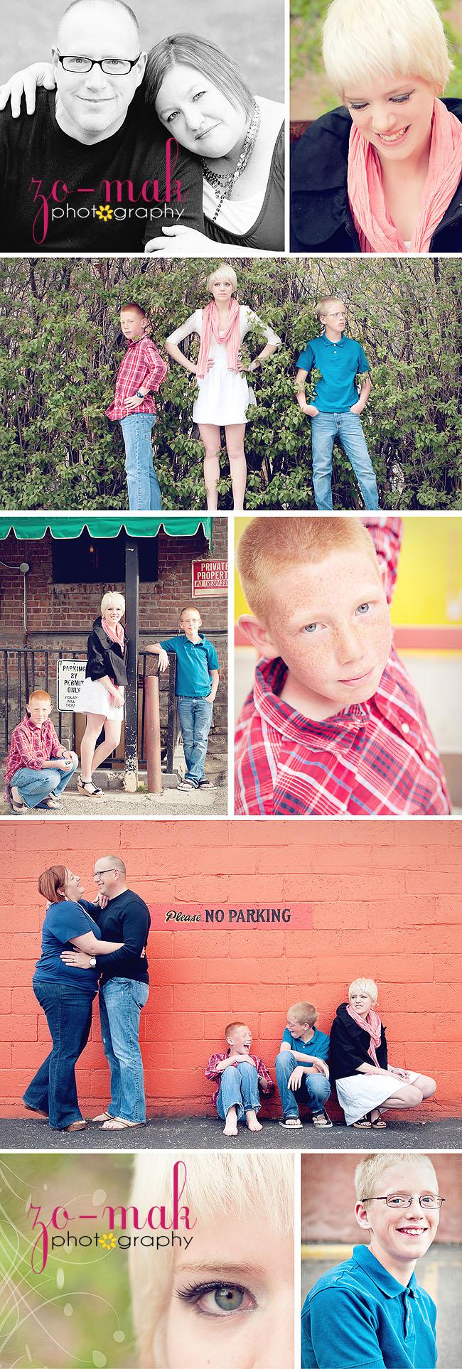 kringlie blog collage