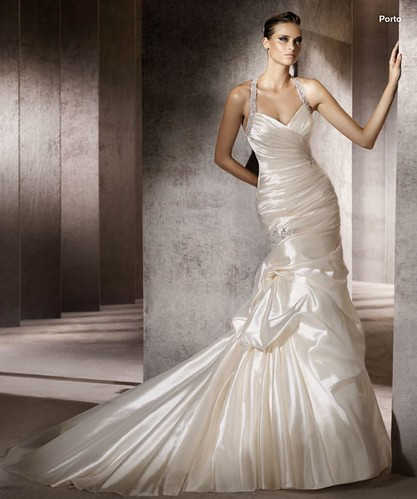 Pronovias Porto, Pronovias 2010 collection, washington DC wedding dresses