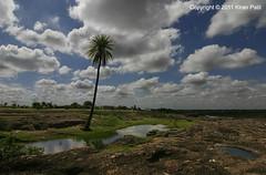 Rain .. coming soon...!!! (Kiran Patil - www.facebook.com/KPaxPhotography) Tags: tokina1224 kpp canon400d aroundpune kiranpatil punelandscape nighojindia