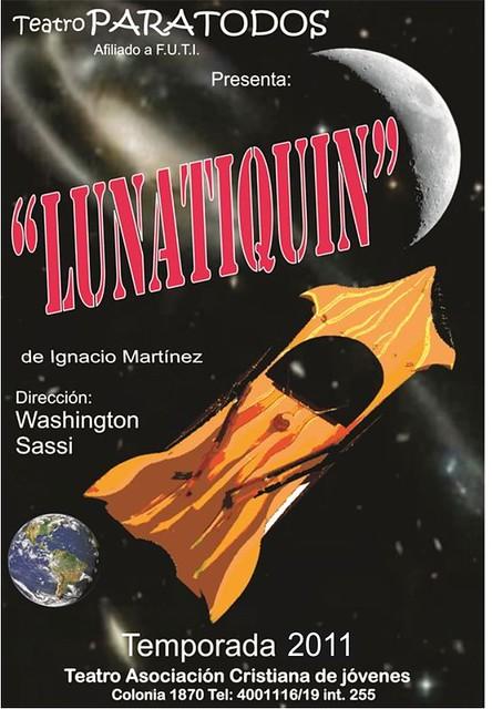 Programa Lunatiquin 2011