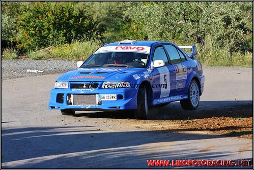 Arbizu-Rally Norte Extremadura
