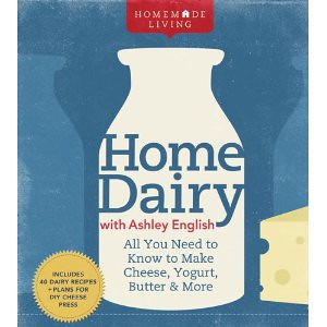 HL Home Dairy cover