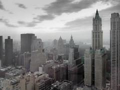 downtown (nosha) Tags: new city nyc urban usa ny newyork beautiful beauty skyline clouds cityscape may nj atlantic jersey bigapple lightroom oceangrove 2011 nosha newyorknewyorkusa canonpowershots90 6225mm