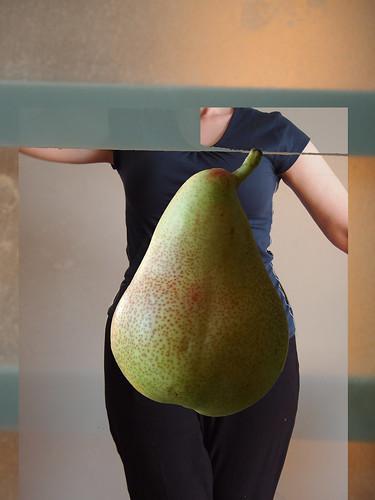 a good pear