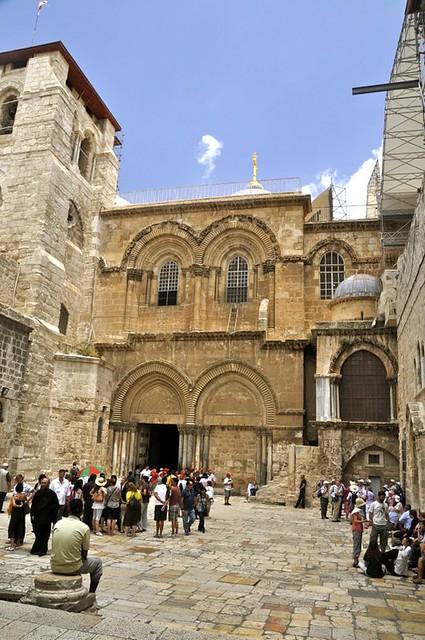5844866347 1bed0dff64 z Trip to Jerusalem