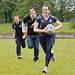 Edinburgh Rugby & Scottish Touch