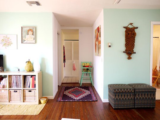 entry+space