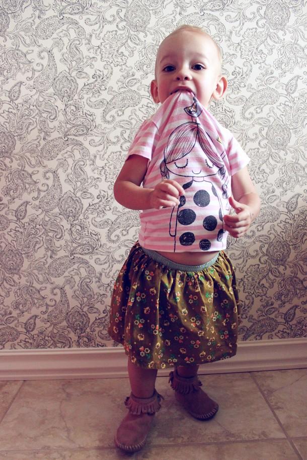 Misha Lulu with Handmade