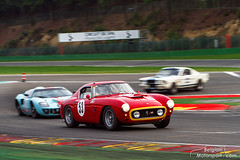 Ferrari 250 GT SWB (belgian.motorsport) Tags: spa six hours 2016 classic historic ferrari 250 gt swb