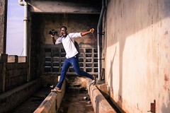 Photography is Fun! (Devesh Uba) Tags: photography nigerianman nigeria africanphotographer snapitoga