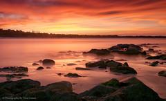 Scotts Head,NSW,Australia (Photography By Tara Gowen) Tags: longexposure photographybytaragowen nikon australia nikonaustralia taragowen sunset scottshead nsw