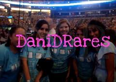 d (Dani D Rares) Tags: world fan tour danielle 09 jonas meet deleasa