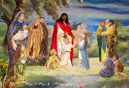 Velaciòn de La Iglesia de Santa Ines02