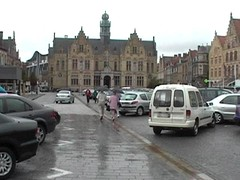 18.6 Ypres City Hall