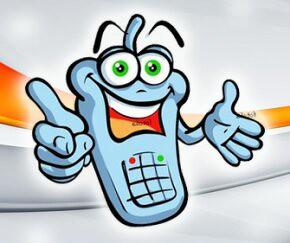 un telephone