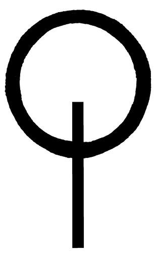 Flickriver: Photoset 'Ancient Vampire Symbols' by rosaumbra
