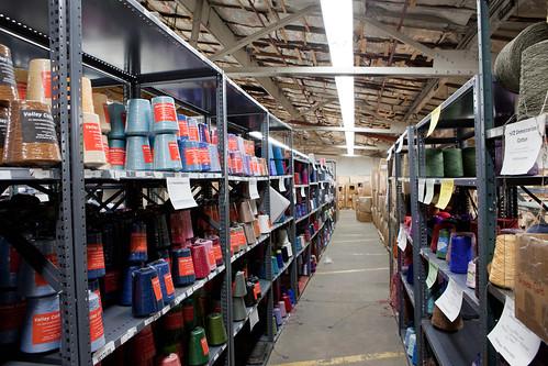 Webs Warehouse
