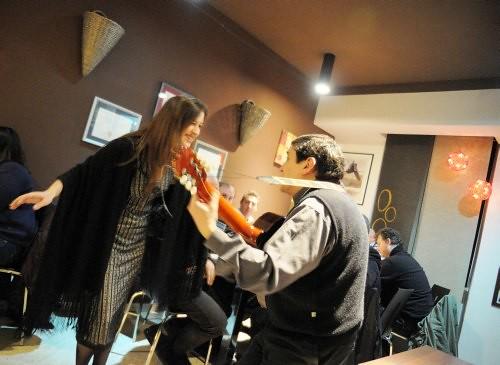 Serate evento al 6Gradi Pub ristorante a Ciampino Roma, foto di 6Gradi