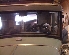The Henrys on the Model A