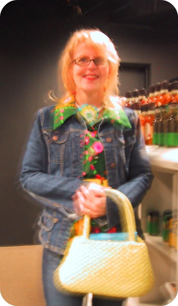 Macy's 2011 Flower show Minneapolis