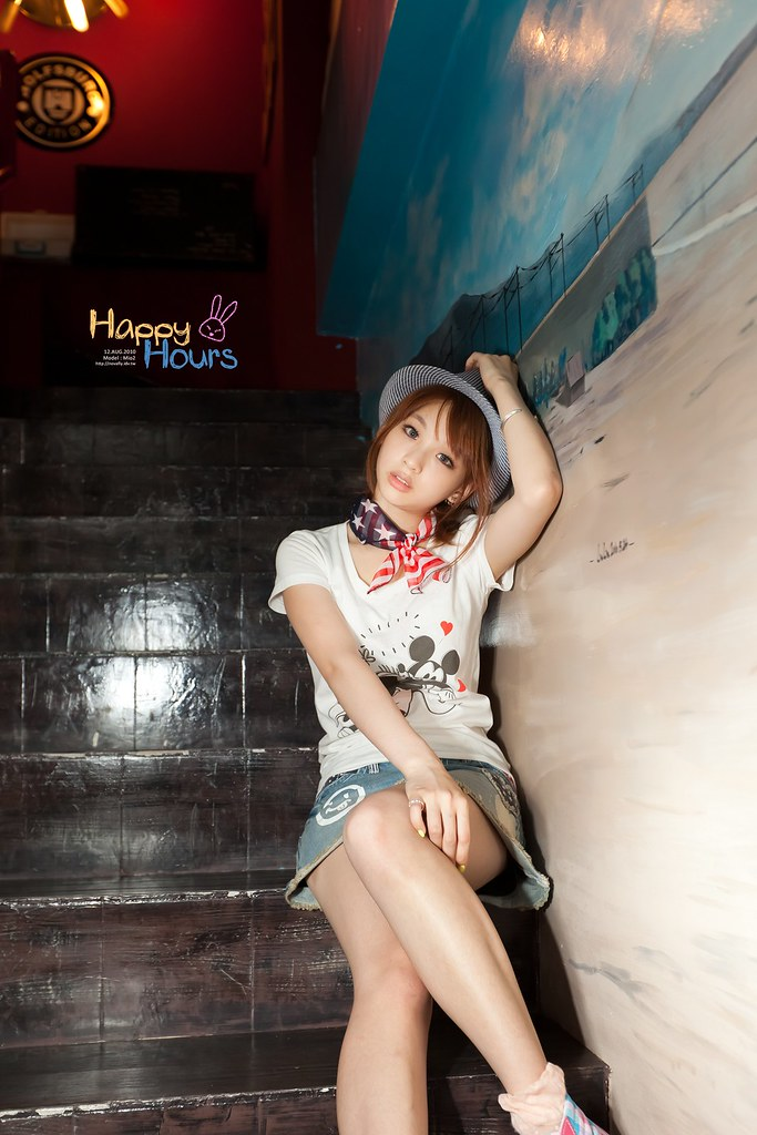 [Mio2]Happy hours