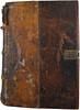 Binding of Avicenna: Canon Medicinae