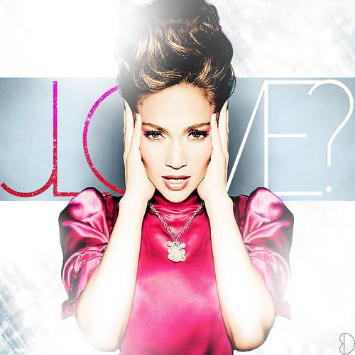 Jennifer Lopez Love Deluxe