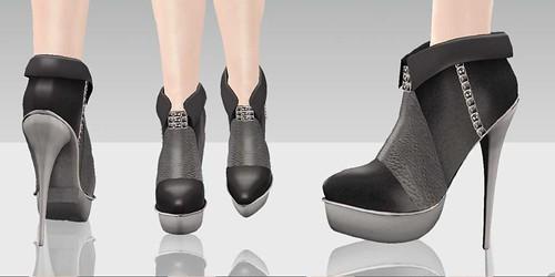 MIMMI V2 boots