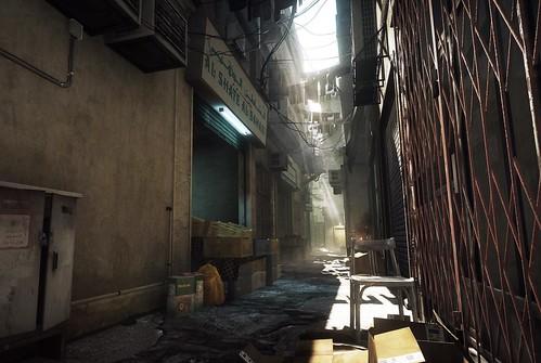 Battlefield 3 FB_Lighting #3
