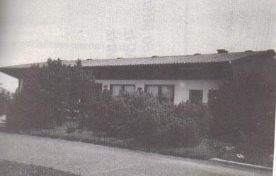 Schützenhaus Hitfeld 1979